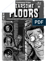 Fearsome floors rules