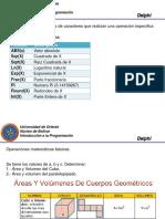 4. Operaciones Con Str y Val