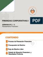 Semana 2 - 3 Planeamiento Financiero.ppt