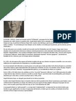 Biografia de Angel Felicisimo