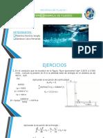 294129230 Ejercicos Resueltos de Mecanica de Fluidos