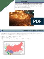 Geopolitica 2016 - Le Élites Nello Spazio Post-sovietico
