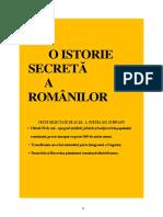 Andrei Oțetea, s. Schwann - o Istorie Secretă a Românilor