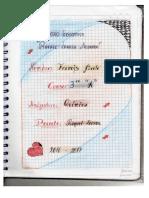 Cuaderno de Quimica