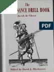 The Renaissance Drill Book.pdf