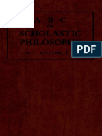 1949- A. Cotter- ABC of Scholastic Philosophy (600dpi, BW, OCR)