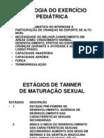 FISIOLOGIA PEDIATRICA