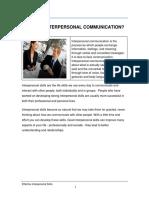 Effective Interpersonal Skills.b23 2014
