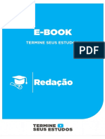 eBook Redacao