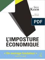 Steve Keen l Imposture Economique.pdf