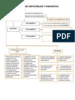 Patología Hepatobiliar y Pancrática