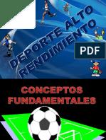Altos Logros Deportivos