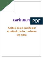 003 Solucionario de Circuitos Eléctricos Schaum - Capítulo 9.pdf