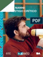 BAFICI - Ecce Nanni. El Testigo Critico