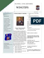 Arizona Wing - May 2005