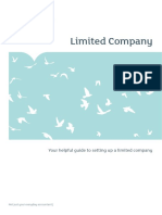 Limited Company Guide (Brookson)