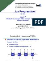 Exemplos_VHDL