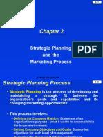 stategic plananing