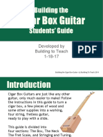 Cigar-Box-Guitar Students-Guide FIN 2017 Rev2