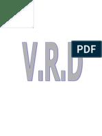 VRD- I3-I