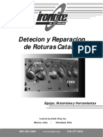 Crack Detect Catalog-spanish