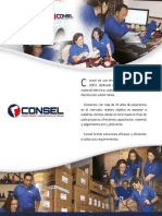Catalogo CONSEL 2016 Online