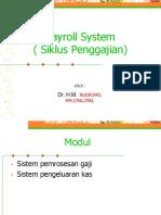 Payroll System(10)
