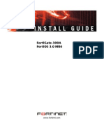 Fortinet Guide