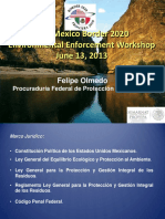 ENVIROMENTAL GUIDE ON WASTEWATER