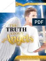 Truth About Angels