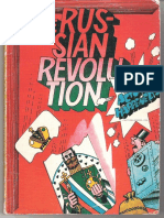 Russian Revolution - What Actually Happened?