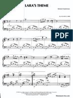 Lara's-Theme-Sheet-Music-Richard-Clayderman-(SheetMusic-Free.com).pdf