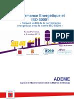 Afnor Atee - Tour de France Energie - Paca Octobre 2013 Pour Diffusion