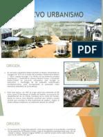 Nuevo Urbanismo-erick Lorenzo Lopez Dominguez 301117