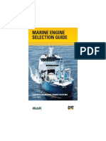 2013 MarinePropulsionEngineSelection Guide