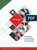 ELL Catalog 2017
