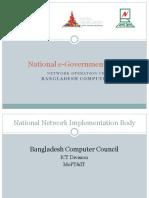 Banglasedh Network