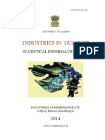 Industries Inguj 2014 Report