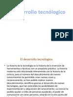Power Point TECNOLOGIA 4ºa