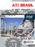 Folder Inox Componentes Industria Aliment Farmac Quimica