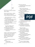 Legal Medicine Reviewe1