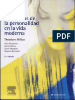 Theodore Millon - Trastornos de la personalidad en la vida moderna 2006.pdf