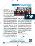 Tract N5 Janvier 2018