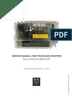 CMXC 007 Service Manual 003038-9