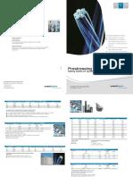 Voestalpine Wire Prestressing Wire Strand Folder