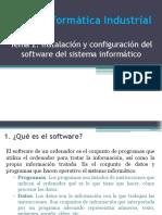 Tema 2. Software