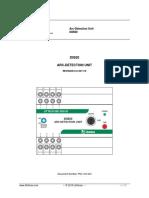 Littelfuse ProtectionRelays D0920 Manual