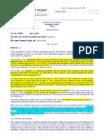 5. Sps Agner vs BPI Family 2013