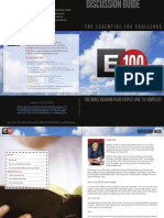 e 100 Guide Download