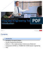 1MRG014136 B en IET600 Integrated Engineering Tool - Introduction